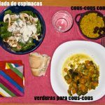 Cous cous vegetariano 5